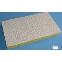 China Glass Wool Sound Absorbing Ceiling Tiles , Fiberglass Ceiling Tile wholesale