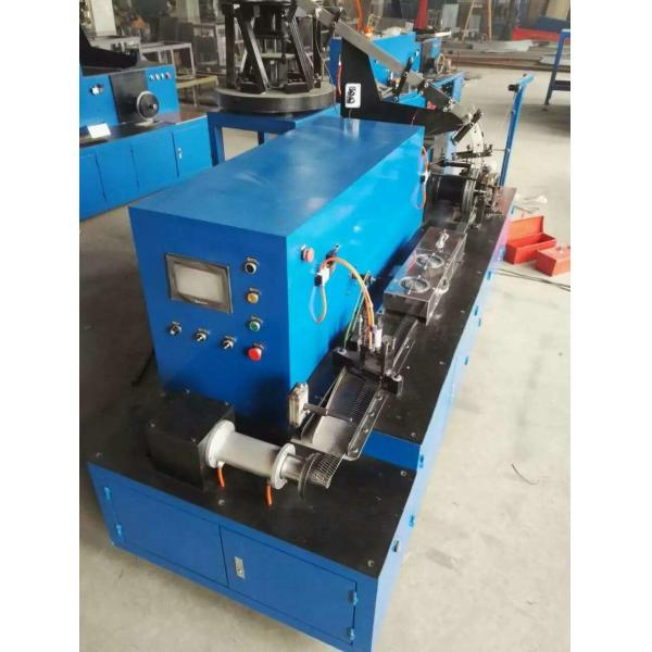 Quality Supply High Performance Screw Coil Nail Machine With Favorable Price-Help You Save Cost for sale