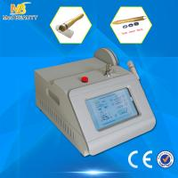 China Portable Popular Vascular / Veins / Spider Veins removal / 980nm diode laser treatment machine on sale