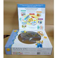 China Chlidren toys packaging box on sale