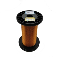 China 0.1mm-1mm Magnetic Copper Wire Enamel Coating For Motor Winding FIW Wire wholesale