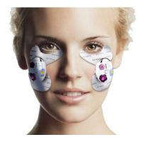 China Micro-current Eye Mask Eye Patch Wrinkle Care wholesale