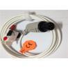 China Bionet Bm3 / Bm5 Reusable Pediatric Finger Clip Spo2 Sensor Pulse Oximeter wholesale