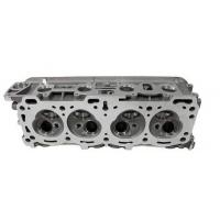 China Vehicle Japanese Engine Parts Cylinder Head QD32 1 Year Warranty For Nissan wholesale