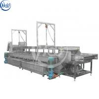 China High Pressure Spray Vegetable Washing Machine For Lifting Spray Cleaner wholesale
