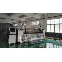 64 Inch Computerized Multi Needle Quilting Machine For Clothing Industry