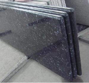 China Granite Countertop Blue Pearl/ Blue Pearl Slabs (BDS2874) wholesale