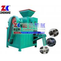 Buy cheap New style and guaranteed quality iron scale briquette machine from wholesalers