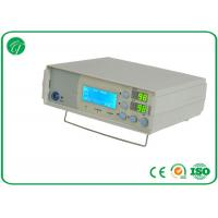 China High Brightness Adjustable Patient Monitoring Equipment With LCD / LED Display wholesale