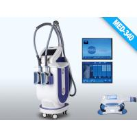 China Vertical Machine Slimming Fat Reduction Cryolipolysis Machine Vacuum Cellulite Removal on sale