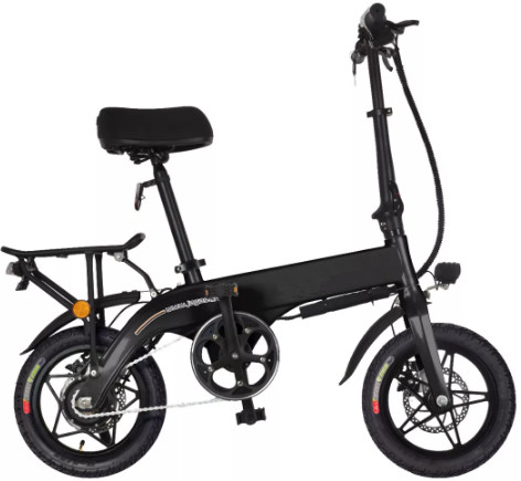 Quality Integrated 36V Lithium Battery Light Electric Bicycle For Europe for sale