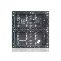 Buy cheap P3 1R1G1B Full Color LED Module , SMD2121 Rental Indoor LED Display Module from wholesalers