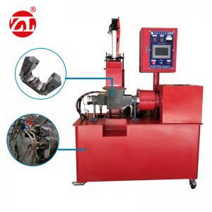 China Laboratory Banbury Rubber Internal Mixer , Banbury Internal Mixing Equipment on sale