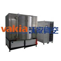 China Mobile Phone Shell / Watch / Jewelry Gold Ion Plating Machine HS Code 8543300090 wholesale