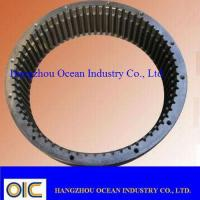 China Transmission Spare Parts Ring Gear Pinion For Industrial Applications wholesale