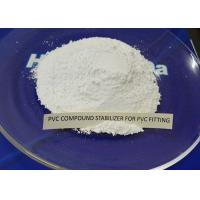 China High Purity One Pack Stabilizer For Pvc Pipe Fitting , SGS Standard on sale
