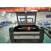 China Laser Engraving Equipment For Metal And Nonmetal , Stainless Steel Laser Cutting Machine on sale