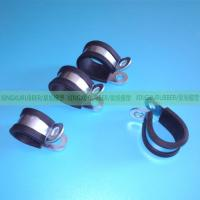 U Clamps For Pipes Images