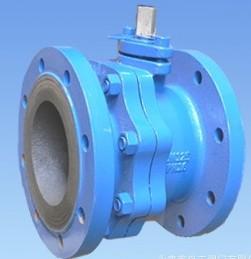 Quality Cast iron ball valve for sale