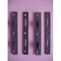 China Contemporary Metal Bed Fittings Brackets High Strength Easy To Install wholesale