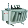 China 11kV Full Enclosed Amorphous Metal Distribution Transformer Easy Installation wholesale