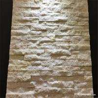China Mini Natural Stone Quartzite Ledgestone Veneer Panel For Backsplash / Fireplace wholesale