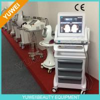Safety High Intensity Focused Ultrasound Machine with 15 inch LCD Touch Screen