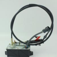 China Sany AC2000 SY205-8 SY205C SY215-8 Throttle Motor  Digger Replacement Parts Excavator Spare parts wholesale