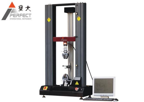 Quality ASTM Metal Material Testing Machine , Shear Force Ultimate Tensile Machine for sale