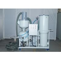 China 4kw 2 - 3m³ / Min Vacuum Blasting Equipment With 10m Blasting Hose wholesale