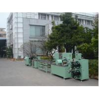 China Low Consumption Plastic Extrusion Machine Extrusion Pvc For Garlic Packaging on sale