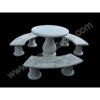 China Stone Table, Stone Bench, Stone Chair, Table & Chair wholesale