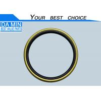 Quality 1096250410 ISUZU Auto Parts / Front Hub Oil Seal High Temperature And Oil for sale