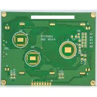 China FR4 TG170 Multilayer PCB Board 4 layer pcb with Immersion Tin on sale