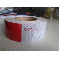 China Conspicuity reflective tape with DOT-C2 wholesale