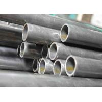 China EN10255 S195t SS Steel Galvanized Cold Drawn Seamless Tube With Bright Annealed wholesale