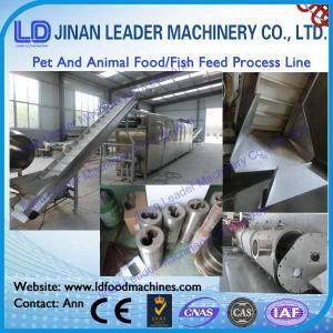 China Pet fish and animal food machine small animal feed mill machinery wholesale