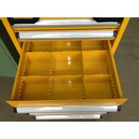 China Portable Roller Cabinet Tool Chest Workshop Tool Storage Boxes And Cabinets wholesale