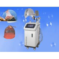 China hyperbaric chamber oxygen therapy machine use oxygen jet peel to Skin Tightening wholesale