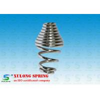 China Professional Right Direction Special Springs Nickel Plating Surface Treatment on sale