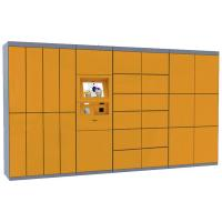 China Intelligent Parcel Delivery Locker for Express Laundry Self Service wholesale