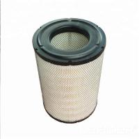 China Factory Price Coated Polyester Dust Collector Filter Cartridge on sale
