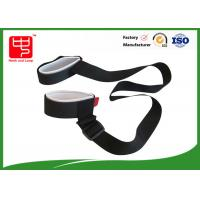 China Multipurpose Cross country hook and loop Ski Straps with adjustable shoulder wholesale