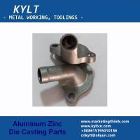 China PRECISION ALUMINUM ALLOY DIE CASTING HOUSEHOLD ELECTRICAL APPLIANCE PARTS wholesale