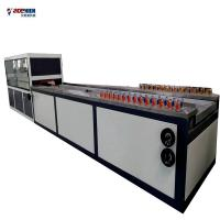 China Automatic Pvc Ceiling Wall Panel Making extrusion production Machine line Manufacturer wholesale