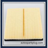 China Auto parts performance air filter with high quality paper manufacture OEM 17801-31131 wholesale