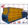 China ガス ポンプの自動屑鉄のせん断74kWモーター セリウムの証明書Q43W-4000A wholesale