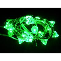 China Fresh:Led copper wire string light,white color wholesale