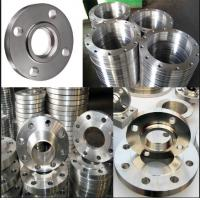 China Steel Flanges ( Bridas ) Alloy Materail ASTM A182 F11, F22, F5, F9, F91, F92 , SO , WN , PL , LF , BL TYPE B16.5 B16.47 wholesale