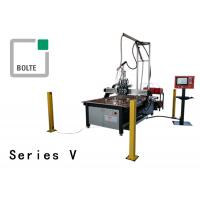 China The Fully Automatic Series V Stud Welding Machines, Working Areas Enable The Customer-Specific Design wholesale